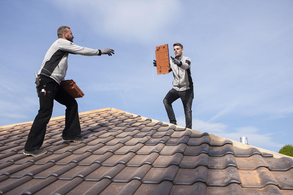 Was Kostet Eine Dachsanierung Mydach